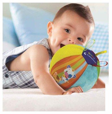 Clementoni 17464 Baby Müzikli Aktivite Topu