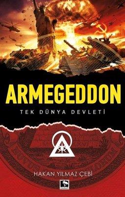 Armageddon - Tek Dünya Devleti