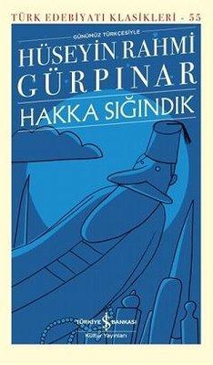 Hakka Sığındık-Türk Edebiyatı Klasikleri 55