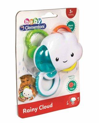 Clementoni 17324 Baby Bulut Çıngırak