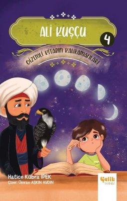 Ali Kuşçu - Gizemli Kitabın Kahramanları 4
