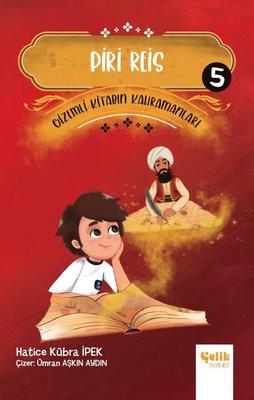 Piri Reis - Gizemli Kitabın Kahramanları 5