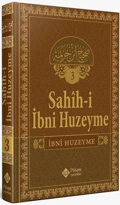 Sahihi İbni Huzeyme - Cilt 3