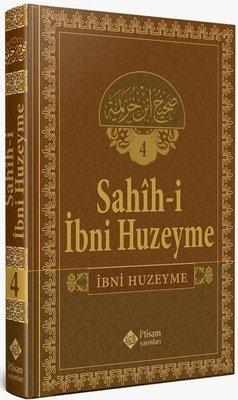 Sahihi İbni Huzeyme - Cilt 4