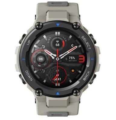 Amazfit T Rex Pro Gri Akıllı Saat