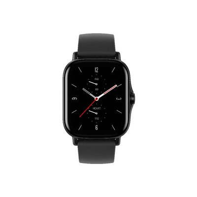 Amazfit Gts 2 Siyah Akıllı Saat