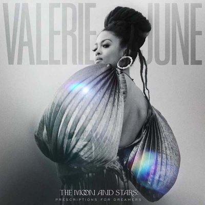 Valerıe June The Moon And Stars: Prescriptions For Dreamers Colored Vinyl Plak