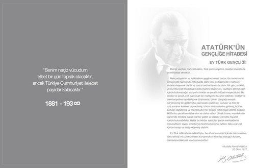 Akademi Çocuk Lesson is Starting Öğrenci Ajandası 2021-2022