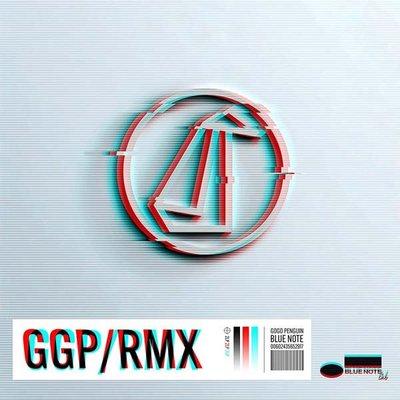 Gogo Penguın Ggp/Rmx Plak