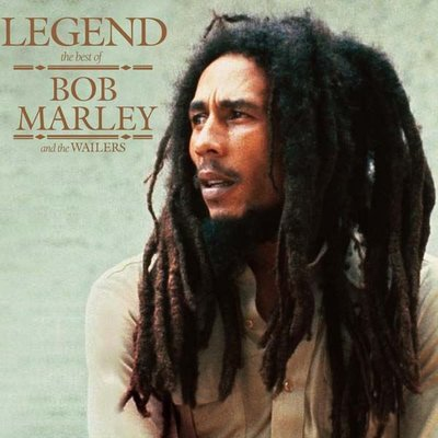 Legend The Best Of Bob Marley