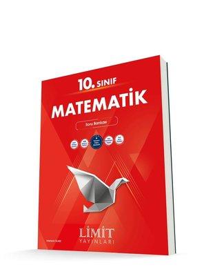 Limit 10.Sınıf Matematik Soru Bankası