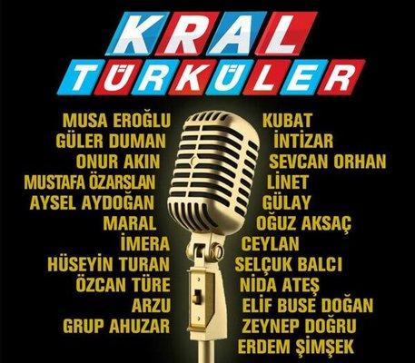 Kral Türküler