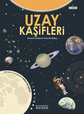 Uzay Kaşifleri - Evrenin Sırlarına Kısa Bir Bakış