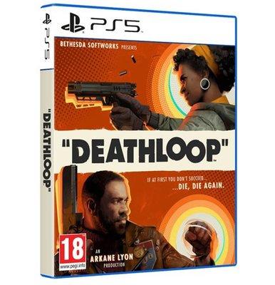 Deathloop Oyunu
