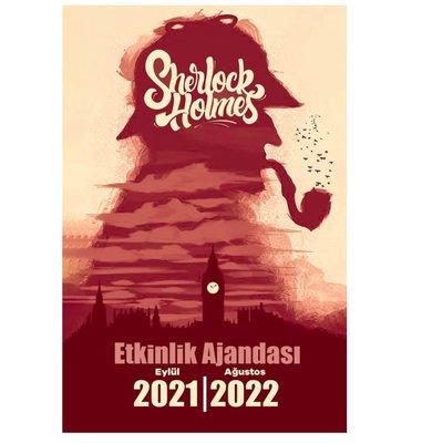 Halk Sherlock Holmes 2021 Eylül - 2022 Ağustos Etkinlik Ajandasi