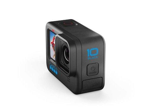 GoPro HERO10 Siyah Aksiyon Kamerası