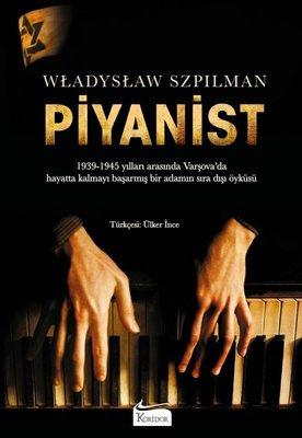 Piyanist - Bez Ciltli