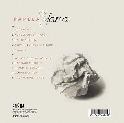Pamela Yara Plak