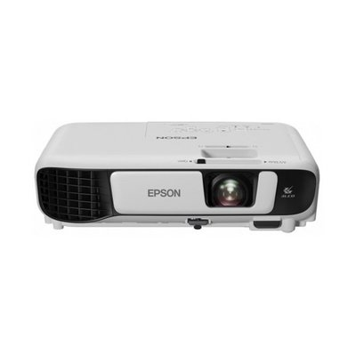 Epson EB X41 1024x768 3600 Lümen 15000 Kontrast Xga 3 LCD Beyaz Projeksiyon Cihazı