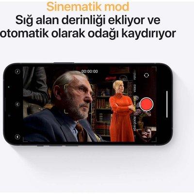 Apple iPhone 13 512 GB Siyah Cep Telefonu MLQC3TU/A