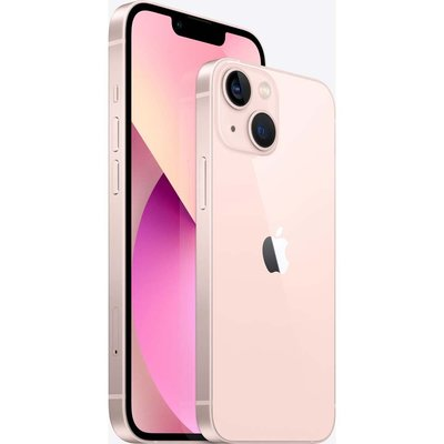 Apple iPhone 13 512 GB Pembe Cep Telefonu MLQE3TU/A
