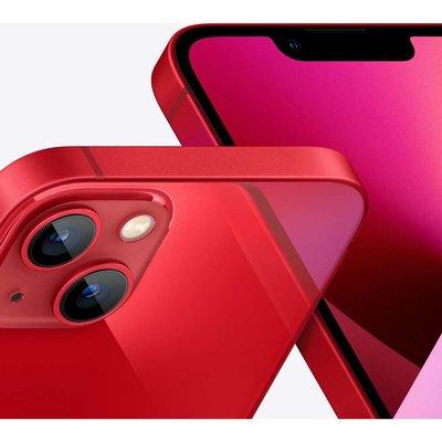 Apple iPhone 13 512 GB (PRODUCT)RED Cep Telefonu MLQF3TU/A