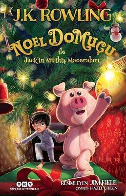 Noel Domuçu ile Jack'in Müthiş Maceraları
