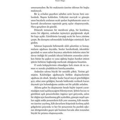 Bir İdam Mahkumunun Son Günü - Hasan Ali Yücel Klasikleri