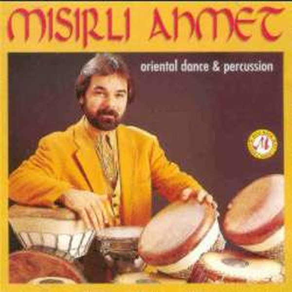 Oriental Dance & Percussion