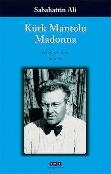 Kürk Mantolu Madonna ile ilgili görsel sonucu