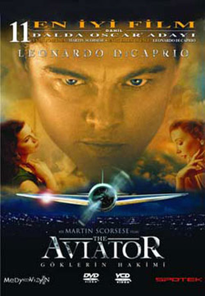 The Aviator - Göklerin Hakimi