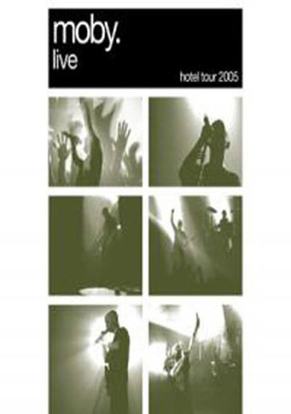 Live - Hotel Tour 2005