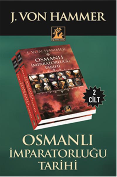 Osmanlı İmparatorluğu Tarih 2 Cilt Takım