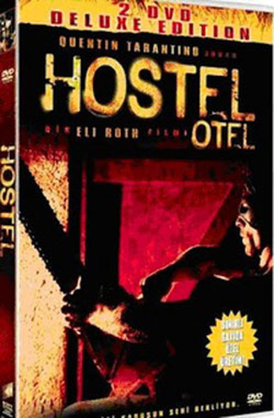Hostel 1 Deluxe Edition