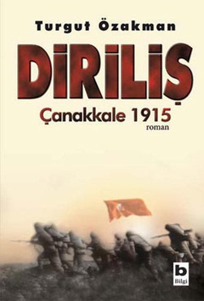 Diriliş-Çanakkale 1915 | D&R - Kültür, Sanat ve Eğlence Dünyası