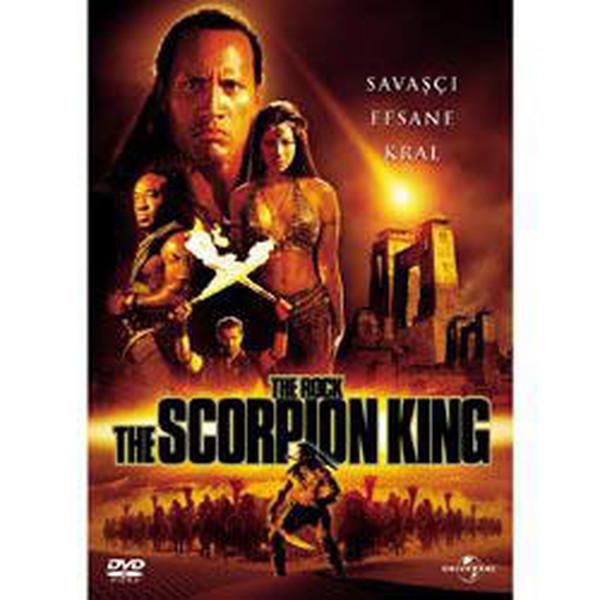 The Scorpion King - Akrep Kral (SERI 1)