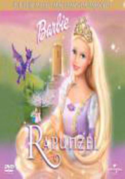 Barbie As Rapunzel Barbie Rapunzel Masalinda