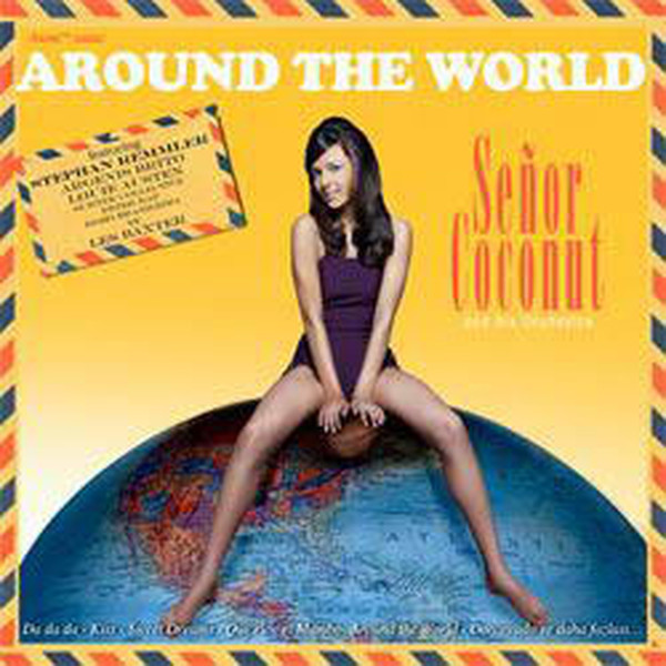 Around The World Kitap Konusu