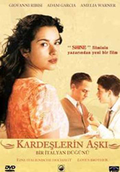Love`s Brother - Kardeslerin Aski