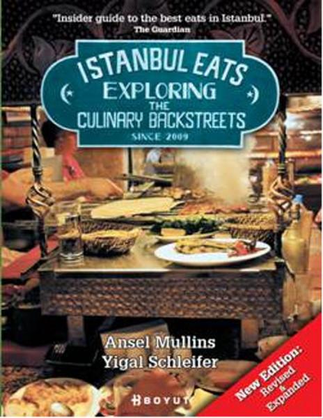 culinary backstreets istanbul ile ilgili görsel sonucu