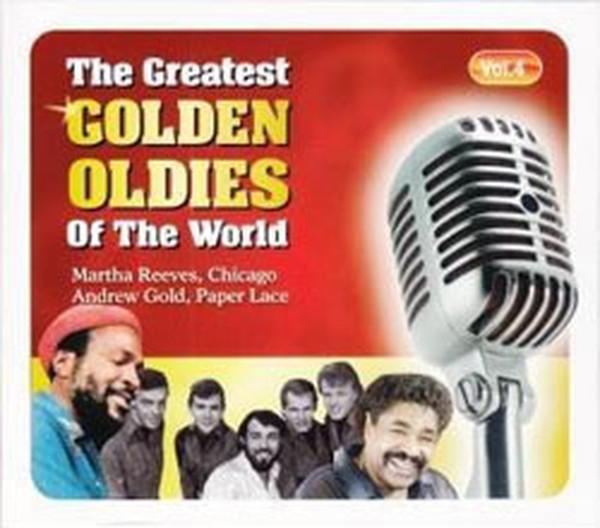 Greatest Oldies Of The World Vol.4 Kitap Konusu