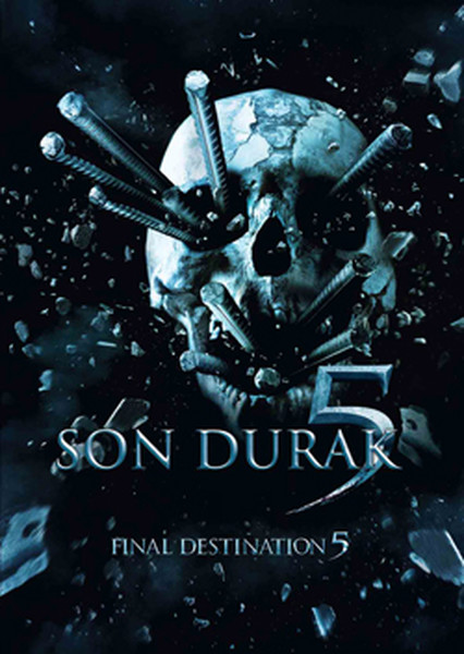 Final Destination 5 - Son Durak 5 (SERI 5)