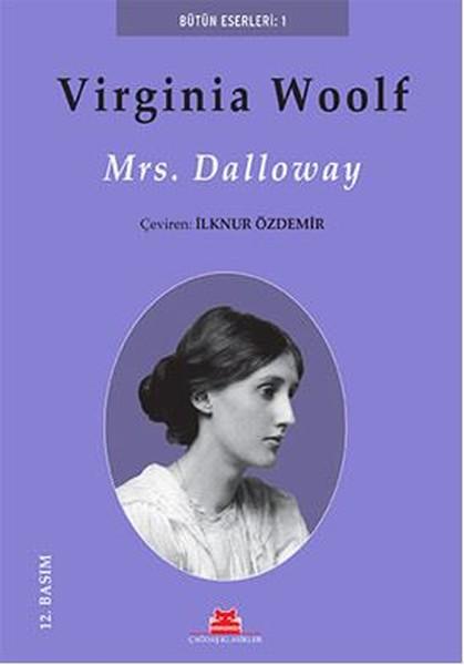 Virginia Woolf Mrs. Dalloway ile ilgili görsel sonucu