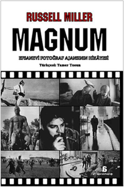 Magnum Efsanevi Fotoğraf Ajansının Hikayesi