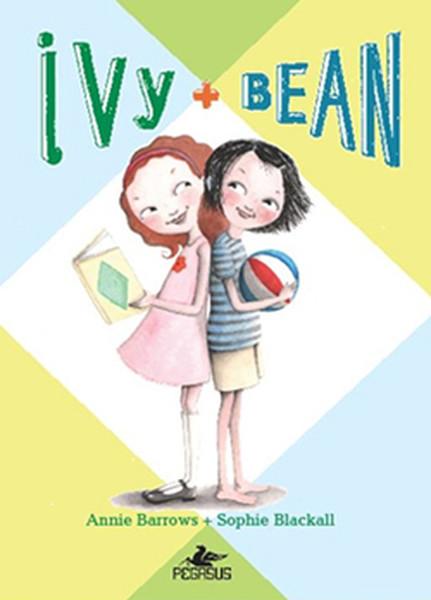 Ivy & Bean 1