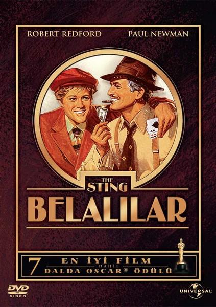 The Sting - Belalilar
