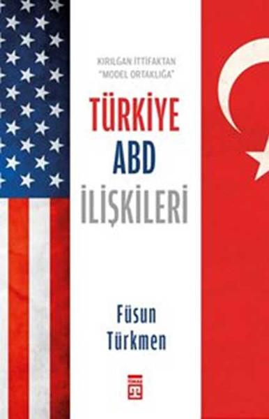 Trkiye ABD Likileri