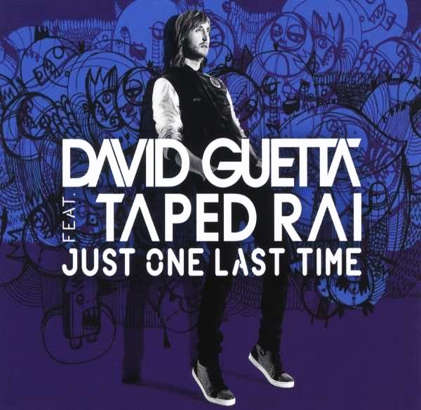 Just One Last Time (Cd Single 6 Tracks)