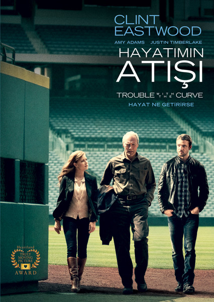 Trouble With The Curve - Hayatimin Atisi