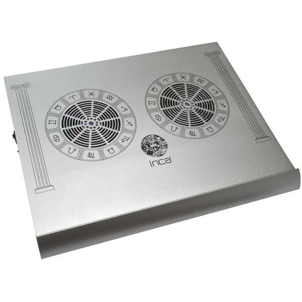 Inca Inc-354Bx AluminyumSpecial DesingUsb Sessiz Notebook Sogutucu